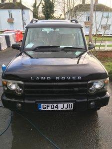 V8 Land Rover Discovery 2 4.6lt ES Premium