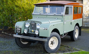 1956 Land Rover Series 1  For Sale