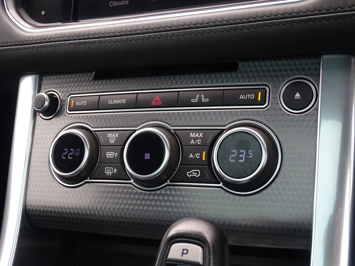 2015 Land Rover  RANGE ROVER SPORT  4.4 SDV8 AUTOBIOGRAPHY DYNAMI For Sale (picture 24 of 24)