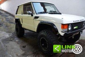 Land Rover Range Rover 3.5 136CV del 1980, Iscritta ASI, Cu For Sale