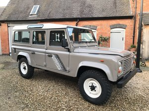 Land Rover Defender 110 RHD 1989 USA Exportable For Sale