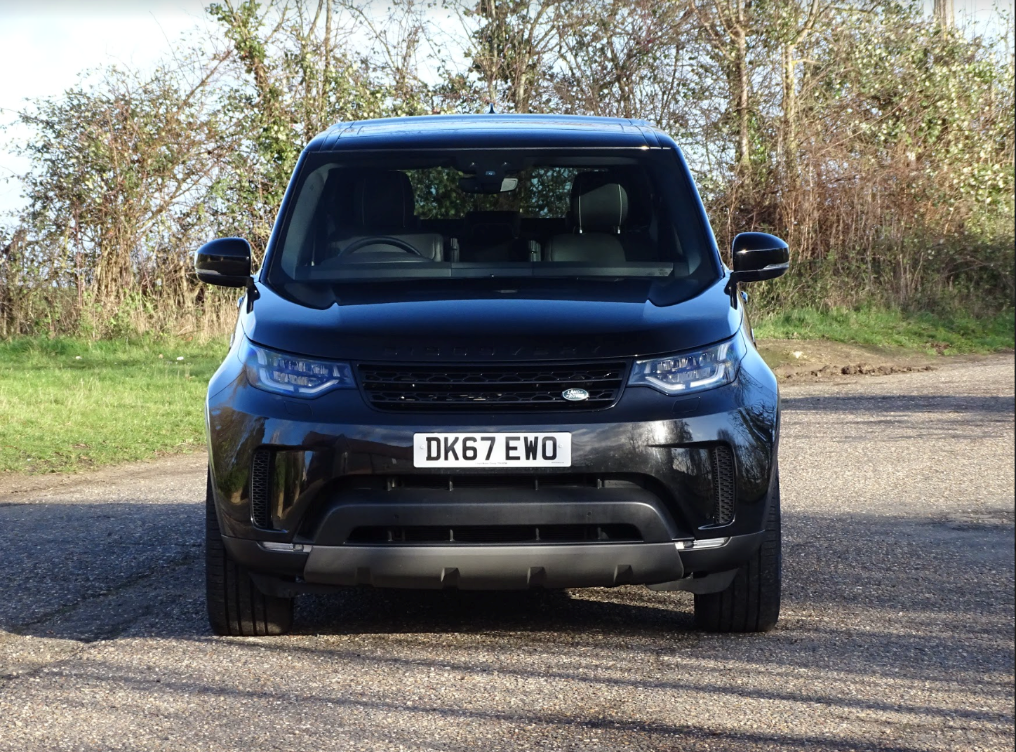 2017 Land Rover  DISCOVERY  3.0 SDV6 HSE 7 SEATER AUTO  41,948 For Sale (picture 5 of 13)