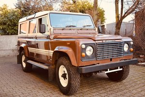 1984 Land Rover 110 V8 Defender For Sale