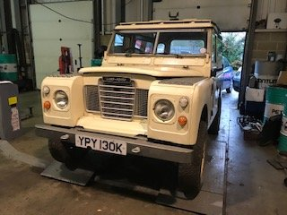 1972 Restoration project For Sale