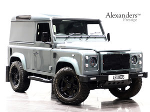 2015 15 15 LAND ROVER DEFENDER HARDTOP For Sale