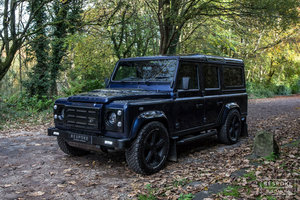 2014 Bespoke Land Rover Defender 110 LS3 V8 Auto  For Sale