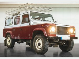 1993 Land Rover Defender  For Sale by Auction