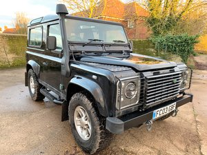 Picture of 2003 Defender 90 TD5 XS Station wagon+big spec+FSH SOLD