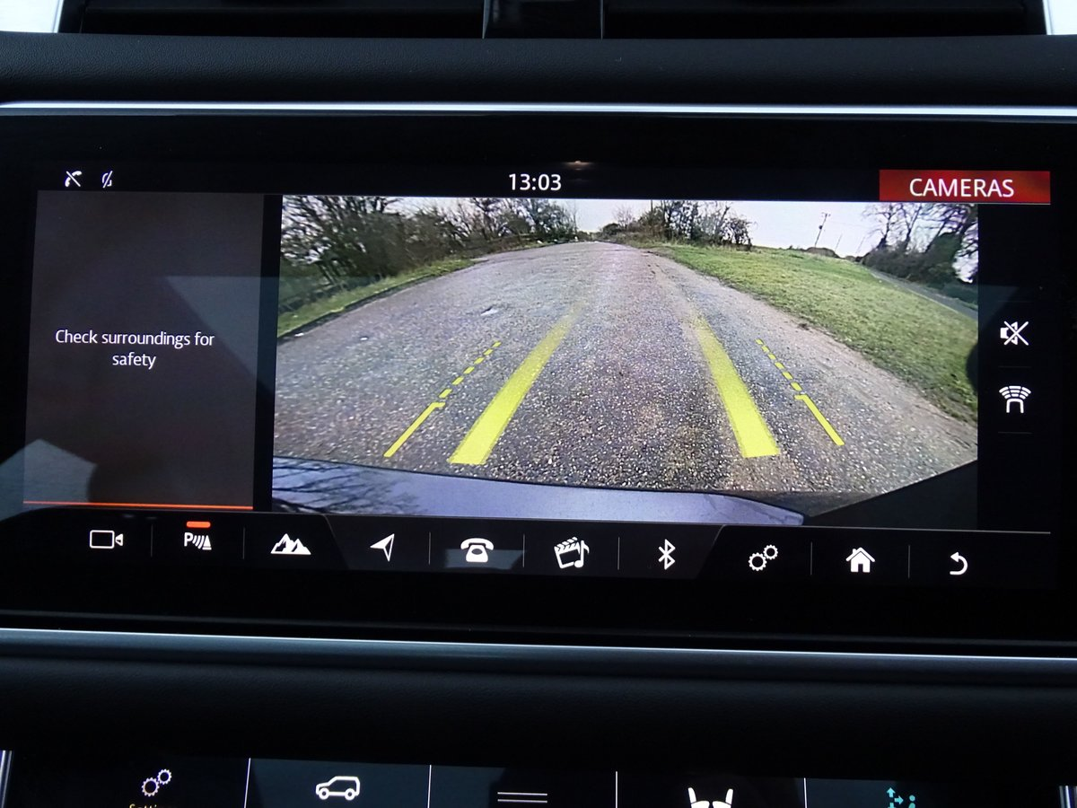 2018 Land Rover  RANGE ROVER SPORT  P400e HYBRID HSE DYNAMIC AUTO For Sale (picture 14 of 18)