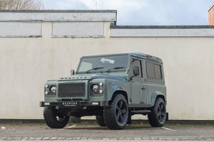 2012 Defender 90 2.2 County Station Wagon For Sale