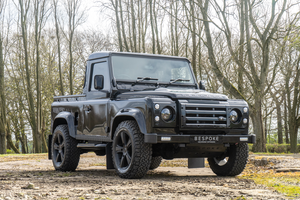 1993 Bespoke Defender 200tdi 90 Pick Up AUTOMATIC