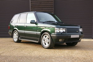 2002 Land Rover Range Rover 4.6 HSE Royal Edition (87,342 miles) For Sale
