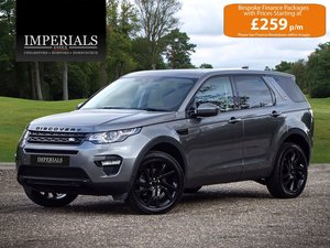 2019 Land Rover  DISCOVERY SPORT  2.0 SI4 HSE LUXURY 7 SEATER 9 S For Sale