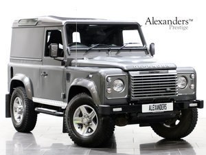2015 15 15 LAND ROVER DEFENDER XS TWISTED For Sale