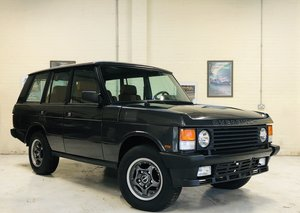 1990 RANGE ROVER CLASSIC 6.8 680CS - FULLY RESTORED For Sale