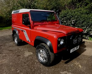 1993 Stunning and Outstanding Land Rover Defender 200tdi For Sale