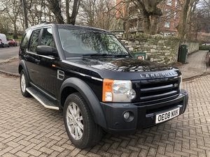 2008 Exceptional Discovery 3  SE Auto 'One Family Owner' For Sale
