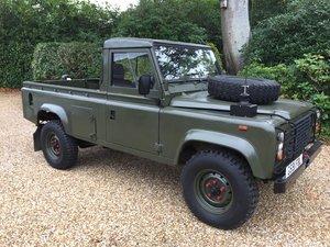 1990 Land Rover Defender 110 V8 3.5Lt For Sale