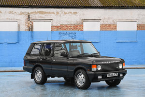 Picture of 1990 Range Rover 3.9 SOLD