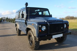 2013 Land Rover Defender 110 with extra's For Sale