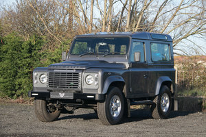 2010 Land Rover Defender 90 2.4TD XS Station Wagon For Sale
