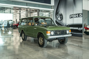 Picture of 1973 Range Rover 2dr Classic For Sale