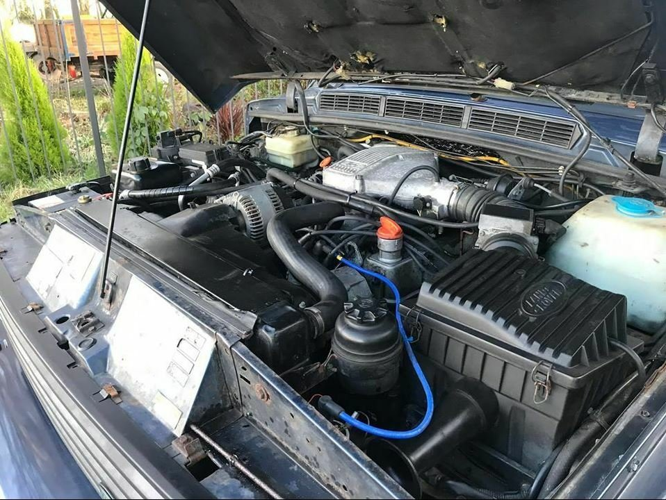 1994 RANGE ROVER CLASSIC LSE 4.2 SOFT DASH - RARE For Sale (picture 6 of 6)