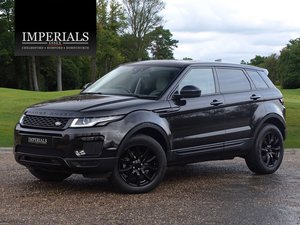 2016 Land Rover  RANGE ROVER EVOQUE  2.0 ED4 SE  19,948 For Sale