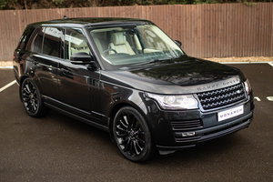 2015/65 Range Rover Autobiography SDV8 For Sale