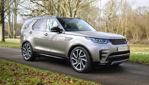 2018 Land Rover Discovery HSE SDV6 Auto SOLD