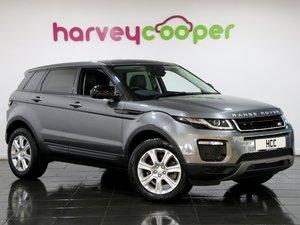 2018 Range Rover Evoque SE Tech 5dr Auto