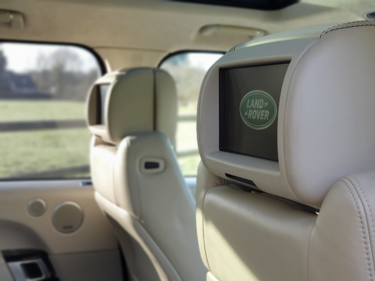 2014 Land Rover Range Rover 4.4 V8 Auto Autobiography. Stunning  For Sale (picture 4 of 6)