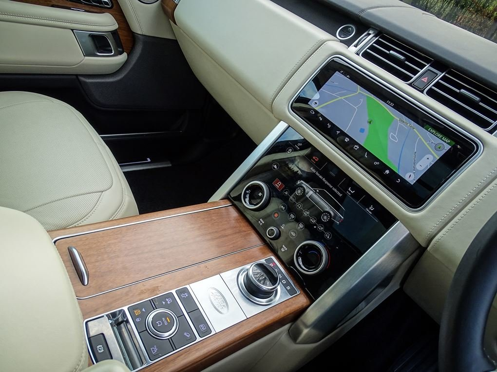 2019 Land Rover  RANGE ROVER  P400e L HYBRID AUTOBIOGRAPHY LONG B For Sale (picture 6 of 24)