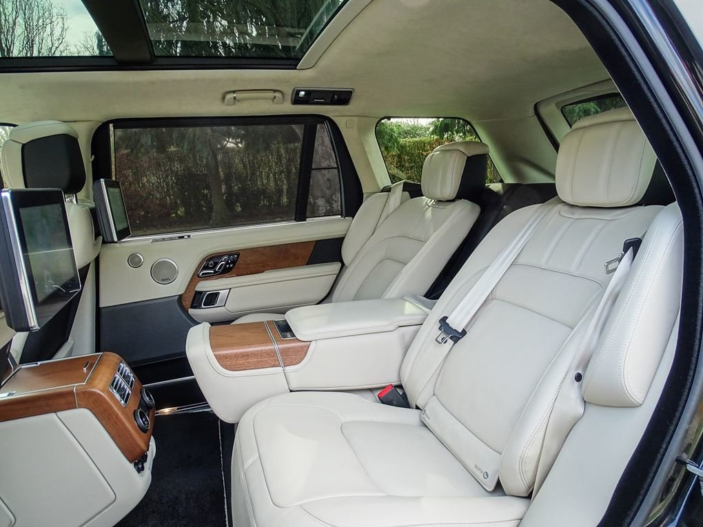 2019 Land Rover  RANGE ROVER  P400e L HYBRID AUTOBIOGRAPHY LONG B For Sale (picture 16 of 24)