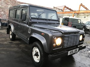 1992 Land Rover defender 110 200tdi