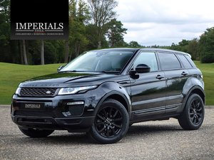 2016 Land Rover  RANGE ROVER EVOQUE  2.0 ED4 SE EU6  POA For Sale