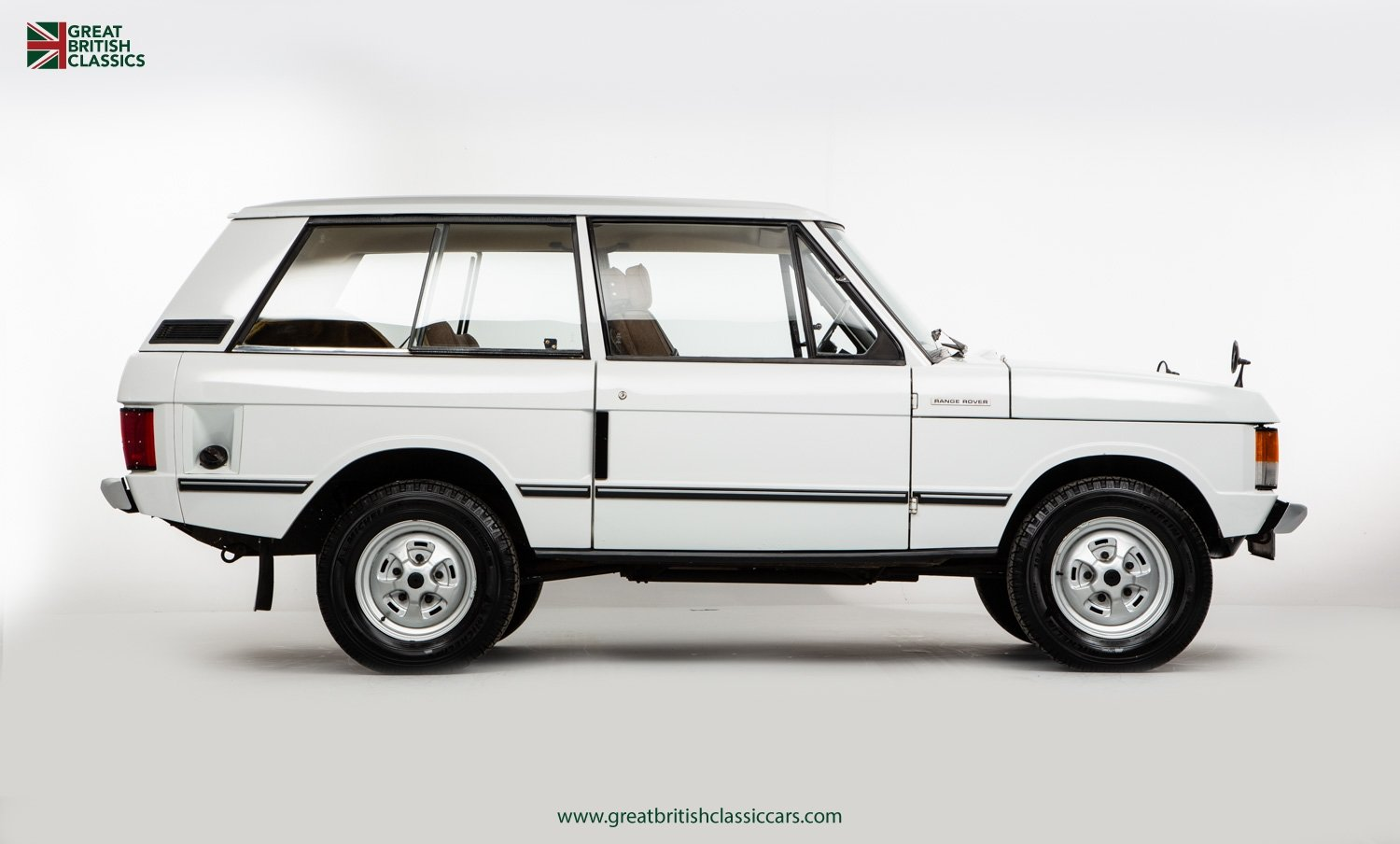1972 RANGE ROVER SERIES 1 // SUFFIX A // FAMILY OWNED FROM NEW For Sale (picture 6 of 21)