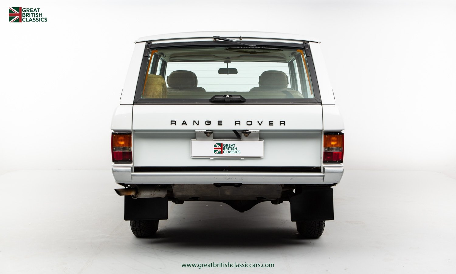 1972 RANGE ROVER SERIES 1 // SUFFIX A // FAMILY OWNED FROM NEW For Sale (picture 9 of 21)
