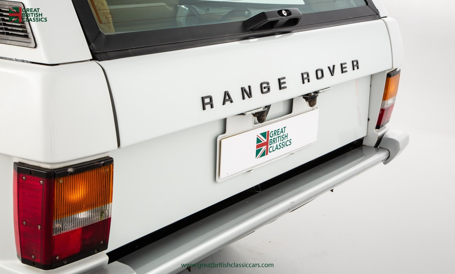 1972 RANGE ROVER SERIES 1 // SUFFIX A // FAMILY OWNED FROM NEW For Sale (picture 10 of 21)