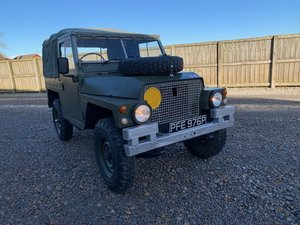Picture of 1976 Land Rover® Lightweight *MOT & Tax Exempt* (PFE) RESERVED SOLD