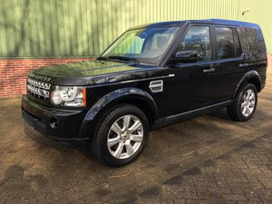 Picture of 2013 LandRover Discovery 4 HSE SDV6 € 28.500,-- SOLD