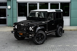 Picture of TWISTED PERFORMANCE LAND ROVER DEFENDER 90 XS (2010) SOLD