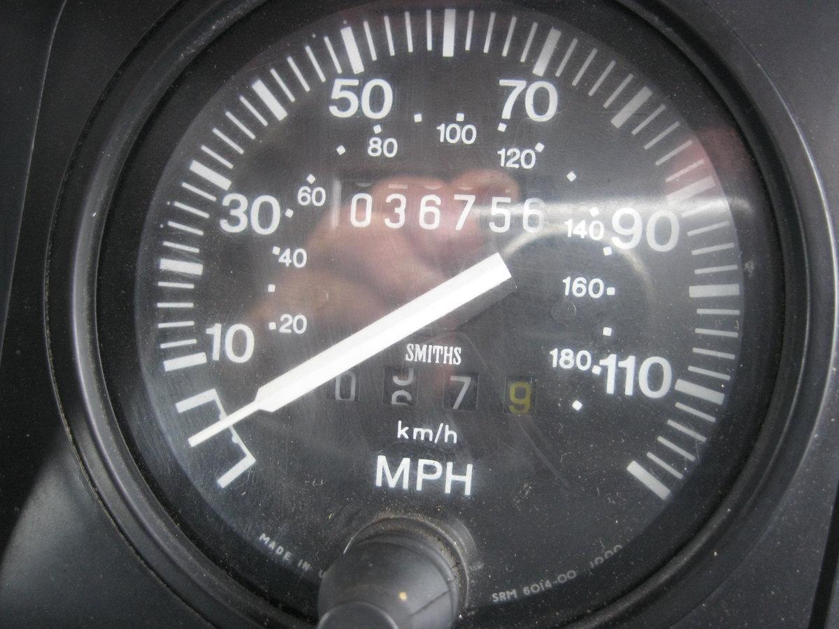 1984 Landrover Defender 110 V8  For Sale (picture 5 of 6)