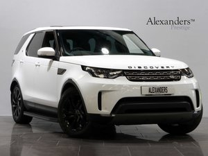 2017 17 17 LAND ROVER DISCOVERY SE AUTO For Sale