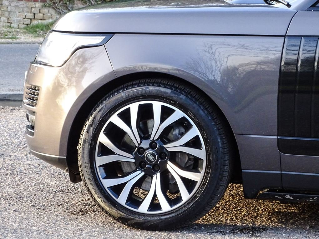 2015 Land Rover  RANGE ROVER  4.4 SDV8 AUTOBIOGRAPHY AUTO  34,948 For Sale (picture 5 of 24)