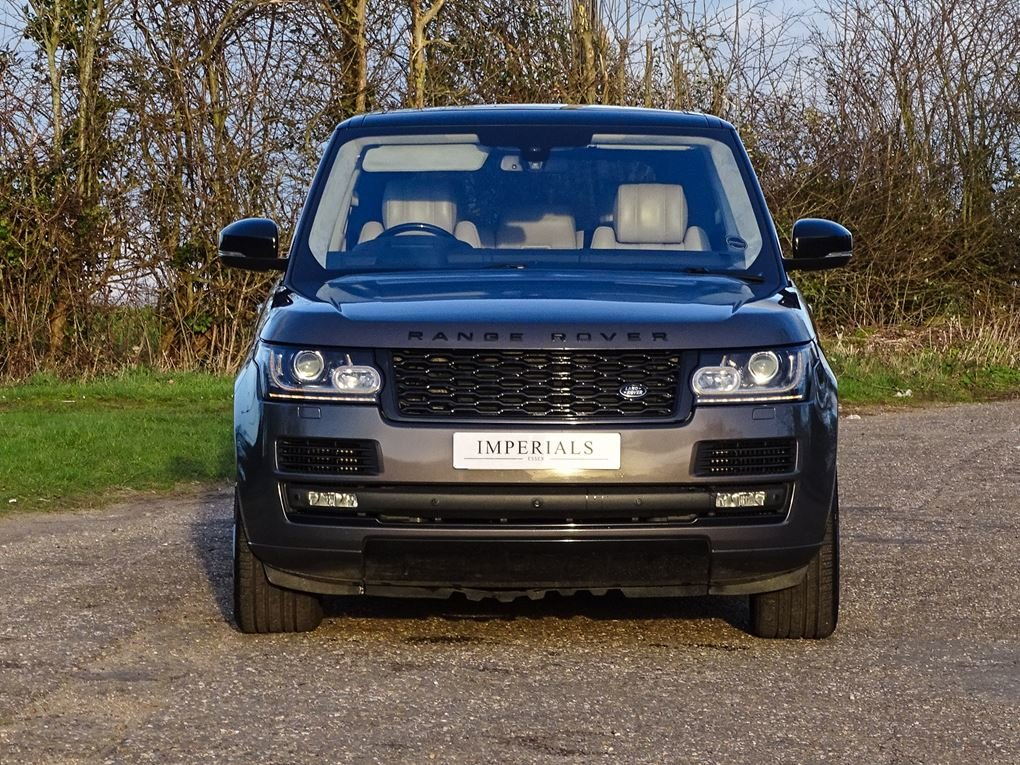 2015 Land Rover  RANGE ROVER  4.4 SDV8 AUTOBIOGRAPHY AUTO  34,948 For Sale (picture 9 of 24)