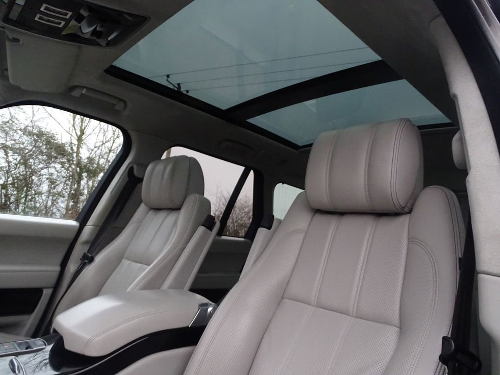 2015 Land Rover  RANGE ROVER  4.4 SDV8 AUTOBIOGRAPHY AUTO  34,948 For Sale (picture 11 of 24)