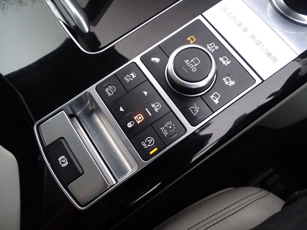 2015 Land Rover  RANGE ROVER  4.4 SDV8 AUTOBIOGRAPHY AUTO  34,948 For Sale (picture 23 of 24)