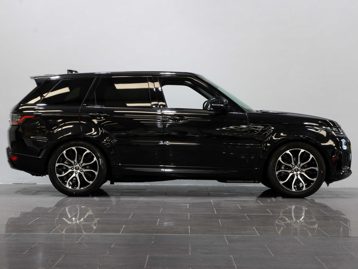 2020 20 20 RANGE ROVER SPORT 3.0 SD V6 HSE DYNAMIC AUTO For Sale (picture 2 of 6)
