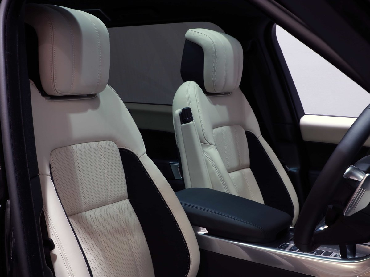 2020 20 20 RANGE ROVER SPORT 3.0 SD V6 HSE DYNAMIC AUTO For Sale (picture 6 of 6)
